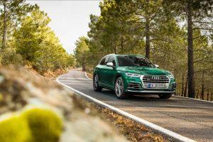 Audi SQ5 TDI: Neuer V6-Diesel für mehr Fahrspaß