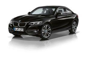 BMW: Modellpflege-Maßnahmen zum Frühjahr 2019