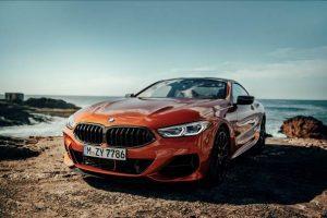 BMW 8er Coupé II im Test (2019): Fährt hier der Luxus-Sportwagen schlechthin?