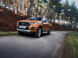 Ford Ranger: Neuer Pick-Up-Bestseller wird noch stärker