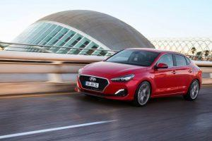 Hyundai i30: Fastback erhält Ausstattungslinie N Line