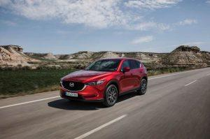 Mazda CX-5 Signature im Test (2019): das beliebte Kompakt-SUV als Sondermodell