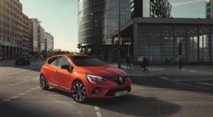 Renault Clio: Weltpremiere auf dem Genfer Auto-Salon