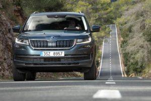 Škoda Kodiaq Soleil im Test: beliebtes Mittelklasse-SUV als strahlende Sonderedition