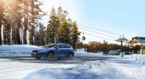 Subaru XV: Neues Sondermodell startet ins Jahr 2019