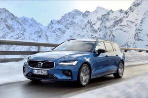 Volvo V60 II Plug-in-Hybrid im Test (2019): Wie gut ist das Doppelherz des Edel-Kombis?