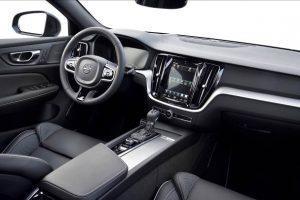Volvo V60 Ii Plug In Hybrid Im Test 2019 Wie Gut Ist Das Doppelherz Des Edel Kombis Meinauto De
