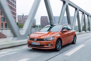 VW: Grundlegende Überarbeitung der Erdgas-Modelle