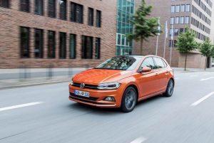 VW Polo IQ.DRIVE im Test (2019): großes Assistenz-Upgrade für den kleinen Volkswagen