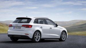 Audi A3 Sportback g-tron: Mit mehr Reichweite ins neue Jahr