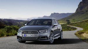 Audi S3 Sportback 2019 im Test: sportliche Krönung mit frischem Antriebsglanz