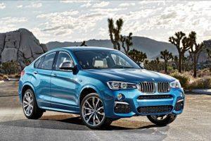 BMW X4 M Performance 2019 im Test: mächtig Dampf und Dynamik im Kessel?