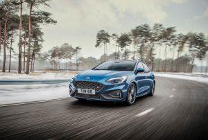 Ford Focus ST: Sportmodell startet im Sommer