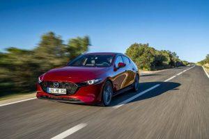 Mazda3: Eine neue Ära des Kompaktmodells
