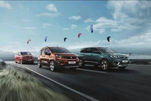 Peugeot Löwentage: Bis zu 7.000 Euro für Gebrauchtwagen