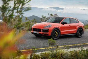 Porsche Cayenne (2019): Dritte Generation feiert Weltpremiere