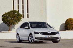 Octavia Limousine Soleil 2019 im Test: Wie hell strahlt die Sondermodell-Limousine?