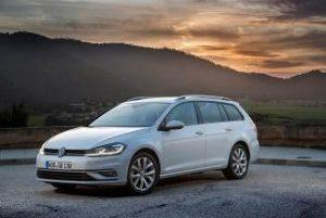 Golf Variant TGI: Erdgas-Modell ab sofort bestellbar