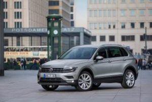 VW Tiguan IQ.DRIVE im Test (2019): das Sondermodell mit der A-Assistenzmannschaft