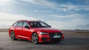 Audi: Drei neue S-Modelle aus der A6- und A7- Baureihe