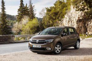Dacia Sandero: Sieg im ADAC Autokosten-Check