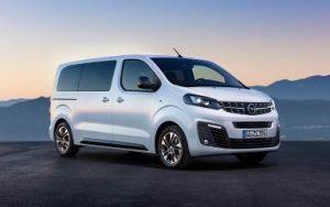 Opel Zafira Life 2019 im Test: der wandlungsfähige Multi-Van