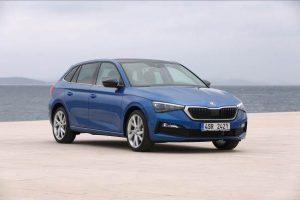 Škoda Scala 2019 im Test: eilt Škoda mit dem Rapid-Erben zum nächsten Erfolg?