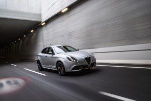 Alfa Romeo Giulietta 2019 im Test: frische Reize für die reizvolle Kompaktlimousine