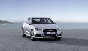 Audi A3 Sportback g-tron 2019: Der sportliche Kompakte gibt wieder Gas