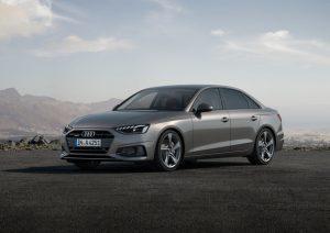 Audi A4: Erfolgsmodell wird noch moderner