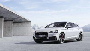 Audi S5: Jetzt auch mit TDI-Motor