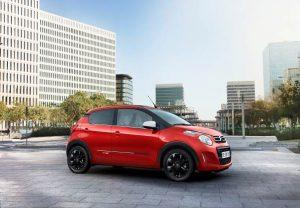 "Citroen C1: Sonderedition ""Urban Ride"" und ""Origins"" vorgestellt"