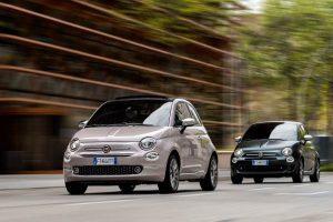Fiat 500: Zwei neue Varianten für 2020