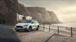 Ford Focus Active 5-Türer: kompakter Klassiker im Crossover-Stil