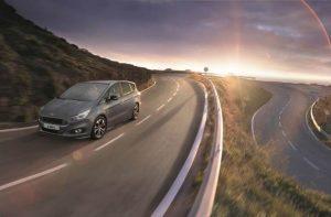 Ford S-Max: Ab sofort mit Styling-Paket erhältlich