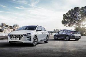 Hyundai Ioniq Hybrid: Preise der neuen Generation bekannt