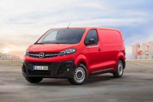 Opel Vivaro Kastenwagen im Test (2019): der neue Cargo auf dem Prüfstand