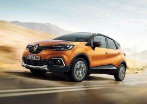 Renault Captur II (2019): ein Mini-SUV-Star erfindet sich neu
