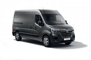 Renault: Hersteller macht leichte Nutzfahrzeuge attraktiver