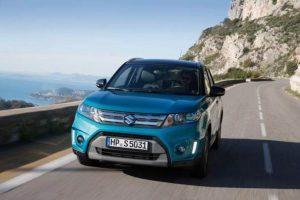 Suzuki Vitara 2019 im Test: Facelift für das Allrad-City-SUV