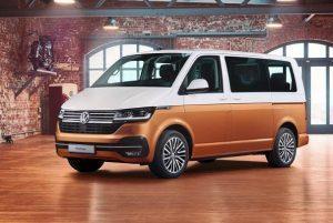 Alternativen zum VW Bus (Multivan) im Test (2019): Die Mercedes V-Klasse, der Citroën Spacetourer, der Ford Tourneo Custom oder doch ein anderer?