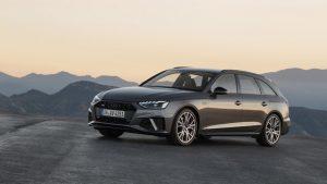 Audi A4 Avant 2019 im Test: Wie frisch ist der renovierte Mittelklasse-Kombi?