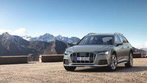 Audi A6: 20 Jahre A6 Avant