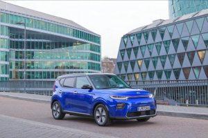 Kia e-Soul 2019 im Test: der EV-Nachfolger setzt ganz auf Strom & modernste Technik