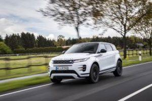 Land Rover Discovery Sport: Ein vielseitiges Familien-SUV
