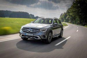 Mercedes GLC 2019 im Test: Stuttgart liftet das Niveau höher und höher