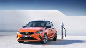 Opel Corsa: Sechste Generation wird elektrisch