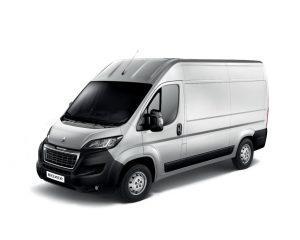 Peugeot Boxer: Neue Motoren und Versionen