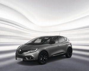 Renault Scenic: Limitierte Sondermodelle vorgestellt