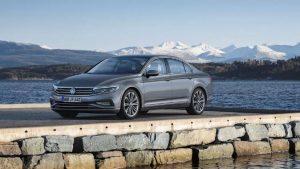 VW Passat: Komfort auf neuem Niveau